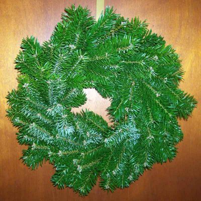 Eden Christmas Wreaths